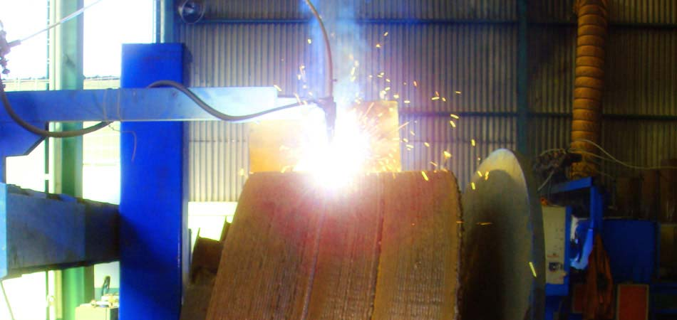 Welding Application